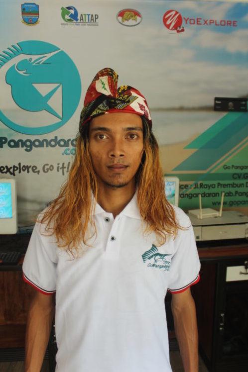 Eka Aryanto